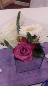 wedding flowers 9th Nov